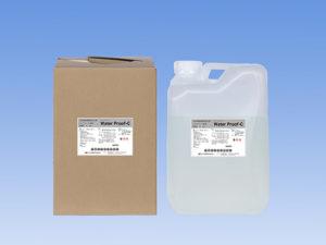 水性防水剤Water Proof-C