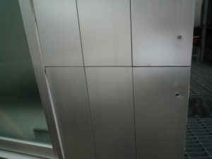 再生したアリミパネル(2)