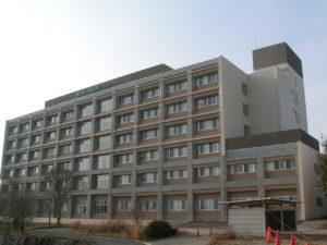 国立病院機能:東広島医療センター