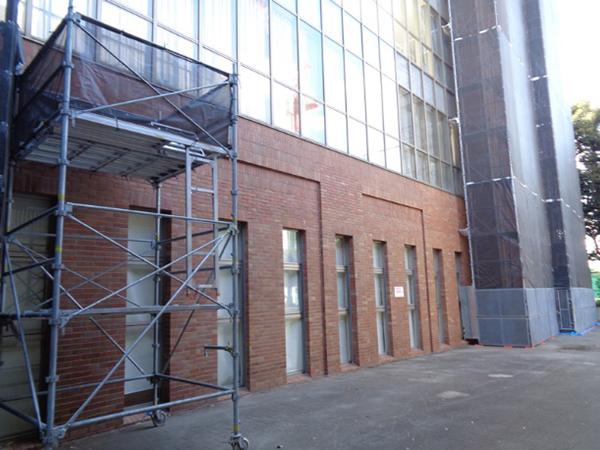 中学校・高等学校でも2021年8月施工