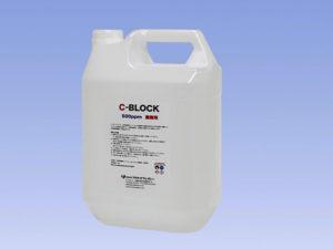 次亜塩素酸水C-loch500ppmを250ppmに希釈